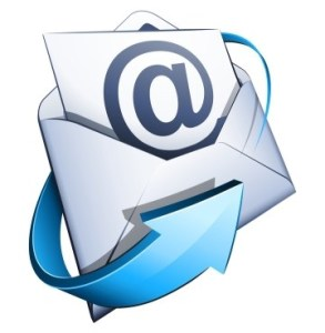 Mail Icon Here.